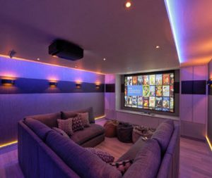 Planning your Home Theater - luciditysolutions