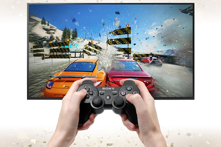 Devices for Playing Games on Smart TV