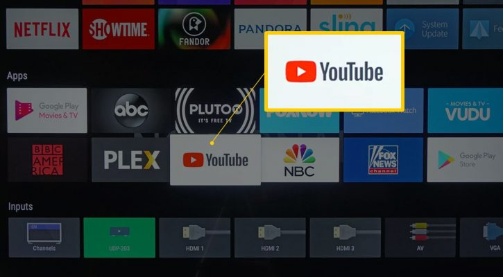 YouTube TV 1.3.1 Is Not Active Anymore: Your Smart TV Need to Be Upgraded